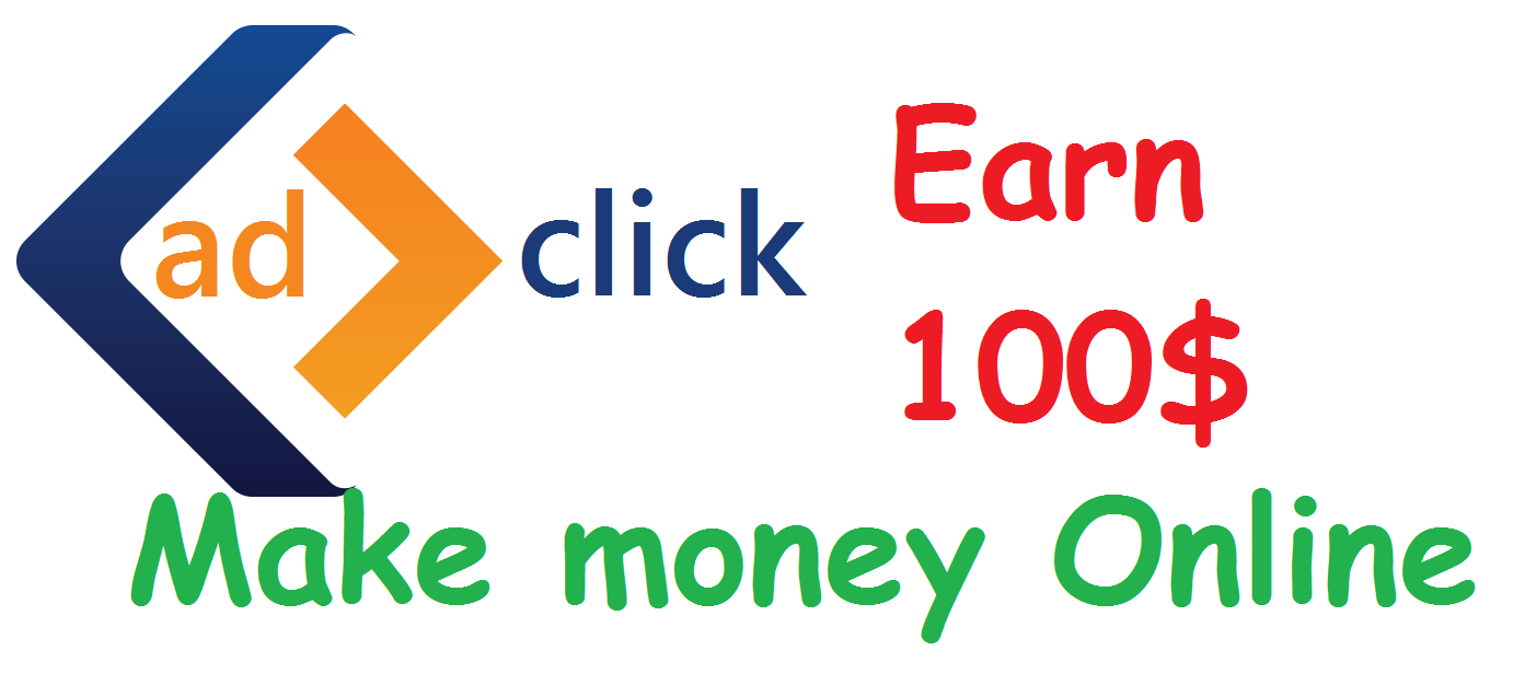 Make Money Online in Pakistan by Clicking
